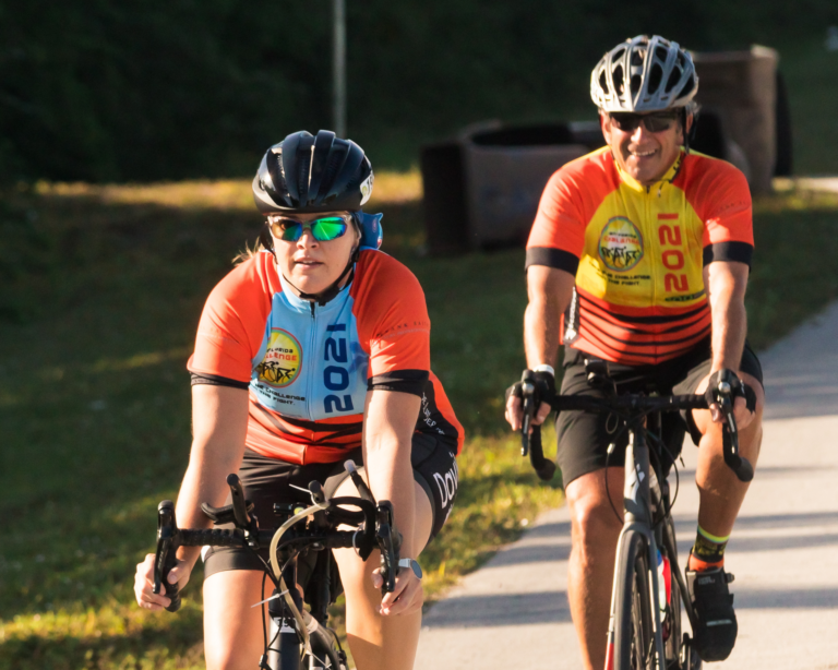 200-mile bike ride fort myers